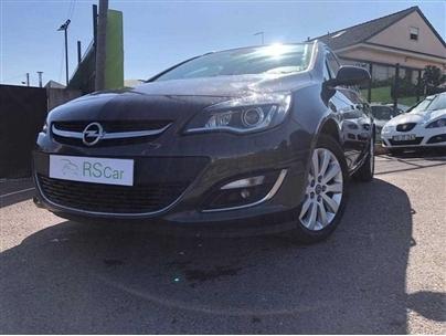 Opel Astra 1.6 CDTi Cosmo S/S J19 (136cv) (5p)