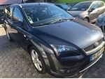Ford Focus Station 1.6 TDCi Zetec (109cv) (5p)