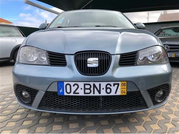 Seat Ibiza 1.2 12V Reference (70cv) (5p)