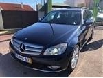 Mercedes-Benz Classe C 200 CDi Avantgarde (136cv) (5p)