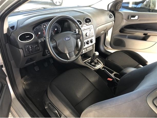 Ford Focus Sport Van 1.6 TDCi 110 (109cv) (3p)