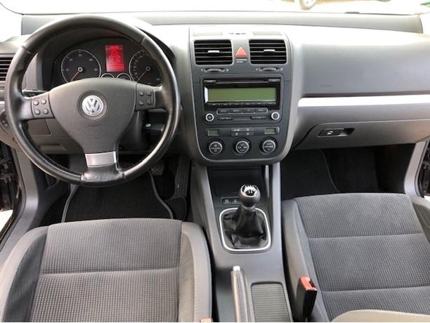 Volkswagen Golf 1.9 TDi BlueM.Trend. Pack (105cv) (5p)