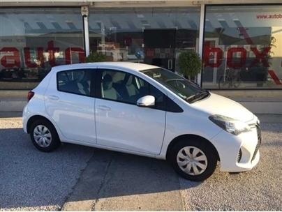 Toyota Yaris 1.0 VVT-i Active (69cv) (5p)