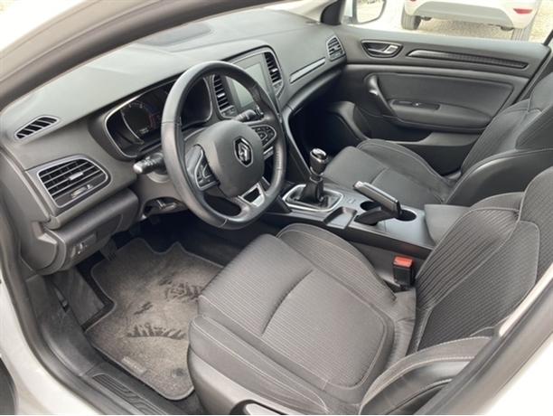 Renault Mégane 1.5 dCi Bose Edition (110cv) (5p)