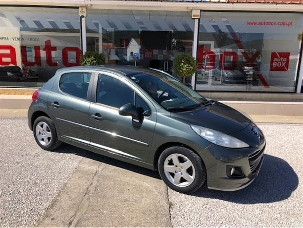 Peugeot 207 1.4 16V Sport (90cv) (5p)