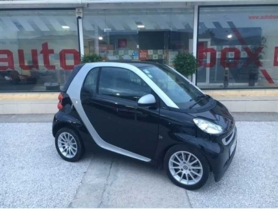 Smart Fortwo 1.0 mhd Passion 71 (71cv) (3p)