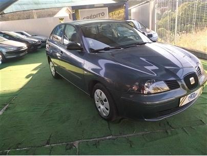 Seat Ibiza 1.2 12V Reference (64cv) (5p)