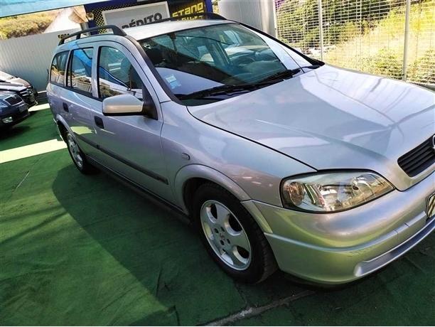 Opel Astra Caravan 1.4 Elegance (90cv) (5p)