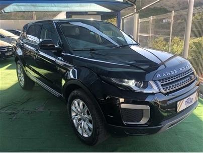 Land Rover Range Rover Evoque 2.0  Ed4 SE Dynamic (150cv) (5p)