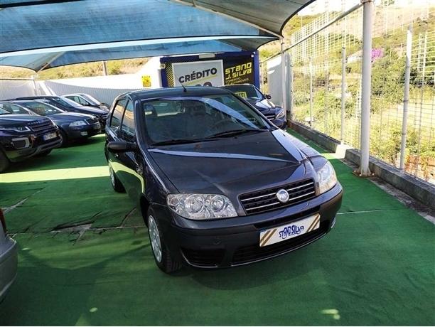 Fiat Punto 60 Active (60cv) (5p)