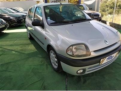 Renault Clio 1.2 (60cv) (5p)