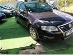 Volkswagen Passat V. 2.0 TDi Trend.BlueMotion (110cv) (5p)