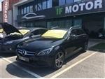 Mercedes-Benz Classe C 220 d T 9G-Tronic Avantgarde+
