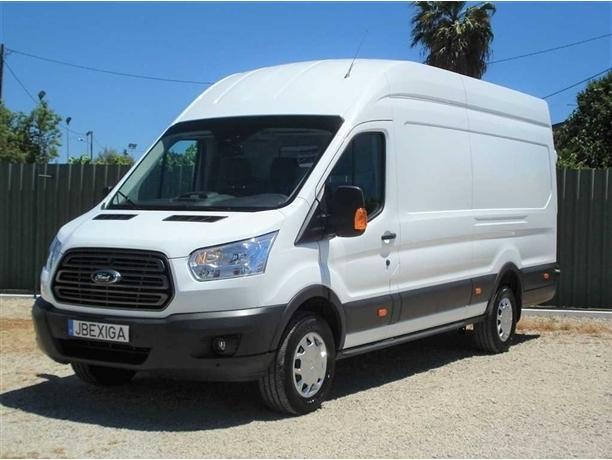Ford Transit 350 L4H3-2.2TDCi-155cv Trend
