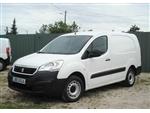 Peugeot Partner 1.6 HDi L2 Confort (90cv) (4p)