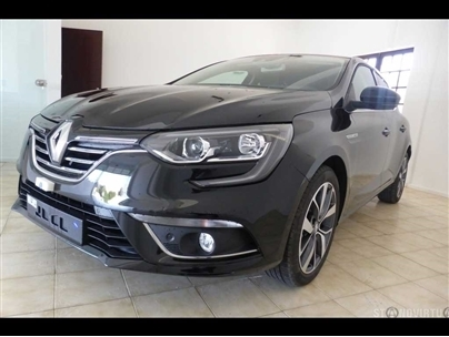 Renault Mégane Bose Edition Tce 140
