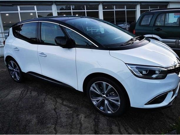 Renault Scénic ZEN TCE 140