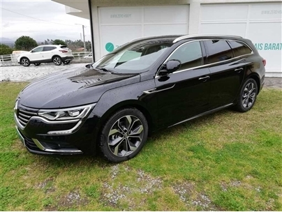 Renault Talisman S-EDITION 1.7 DCI 150