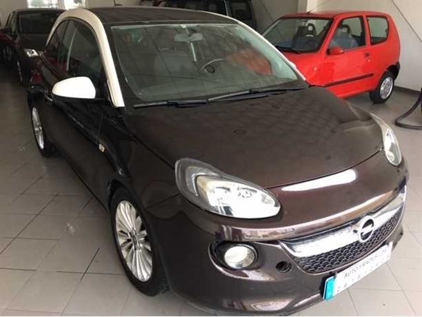 Opel Adam 1.2 Glam VENDIDO