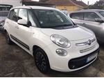 Fiat 500L 1.3 MJ Pop Star Dualogic S&S (95cv) (5p)