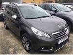 Peugeot 2008 1.6 BlueHDi Style (100cv) (5p)