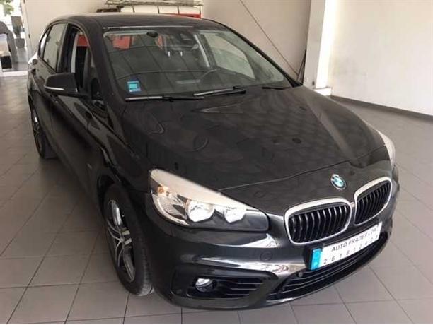 BMW Série 2 Active Tourer 216 d Line Sport (116cv) (5p)