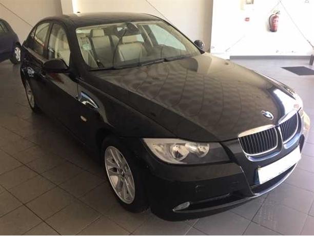 BMW Série 3 320 d VENDIDO