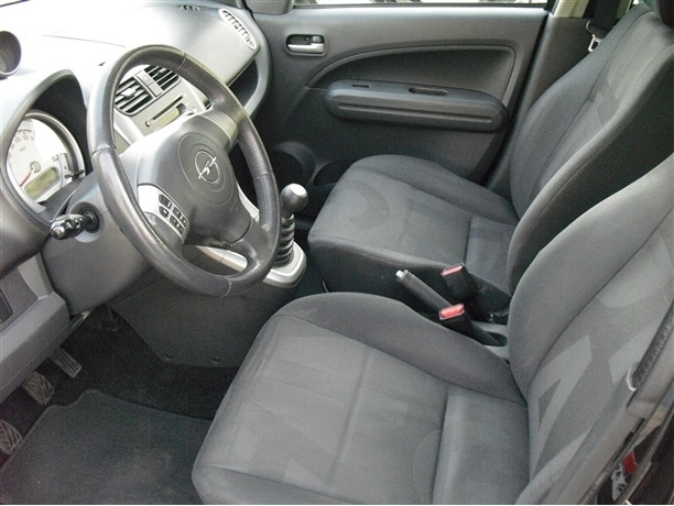 Opel Agila 1.0 Enjoy (65cv) (5p)
