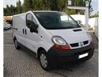 Renault Trafic 1.9 dCi L1H1 1.2T 100 (100cv) (5p)