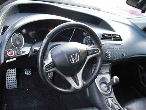 Honda Civic 1.4 Comfort (83cv) (5p)
