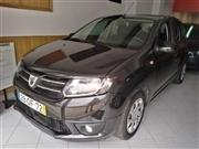 Dacia Sandero 0.9 TCe Pack (90cv) (5p)