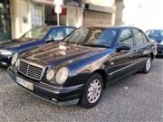 Mercedes-Benz Classe E 220 D Elegance (95cv) (4p)