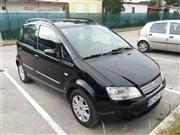 Fiat Idea 1.3 M-Jet Dynamic+ (90cv) (5p)