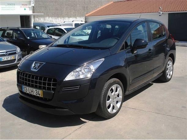 Peugeot 3008 1.6 HDi Access (112cv) (5p)