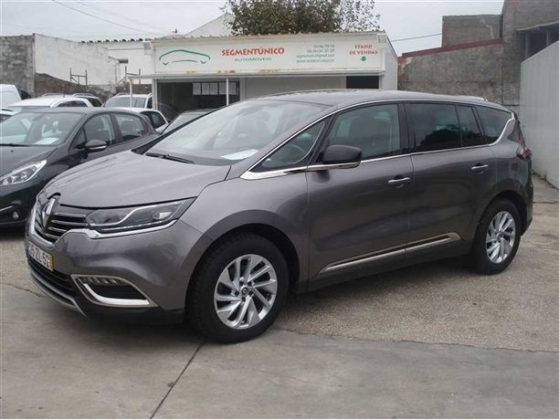 Renault Espace 1.6 dCi Life Energy SS 7 lugares