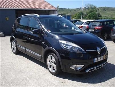 Renault Scénic XMOD 1.6 dCi Bose Edition (130cv) (5p)