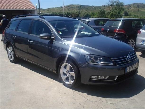 Volkswagen Passat V. 1.6 TDi BlueMotion (105cv) (5p)