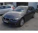 BMW Série 3 318 d Touring Advantage (150cv) (5p)