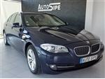 BMW Série 5 520 d (184cv) (4p)