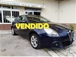 Alfa Romeo Giulietta 1.6 JTDm Distinctive (105cv) (5p)