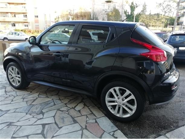 Nissan Juke 1.5 dCi Tekna Premium (110cv) (5p)