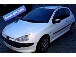 Peugeot 206 1.4 HDi Business Line (69cv) (3p)