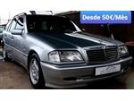 Mercedes-Benz Classe C 250 TD Elegance (150cv) (5p)