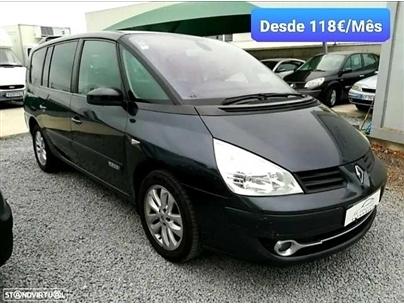 Renault Espace 2.0 dCi Family 7L (130cv) (5p)