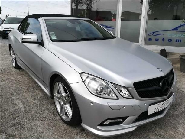 Mercedes-Benz Classe E E 350 CDI