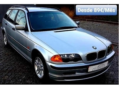 BMW Série 3 320 d Touring (136cv) (5p)