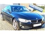 BMW Série 4 Gran Coupé 420/418