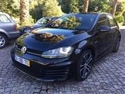 Volkswagen Golf 2.0 TDi GTD (184cv) (5p)