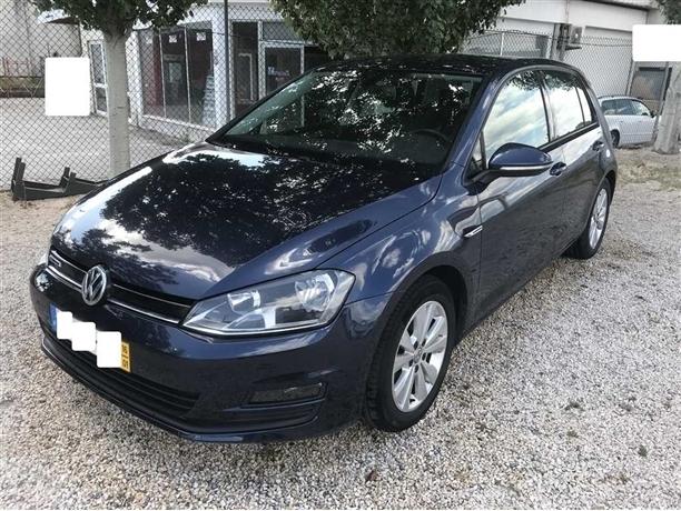 Volkswagen Golf 1.6 TDi Confortline (110cv) (5p)