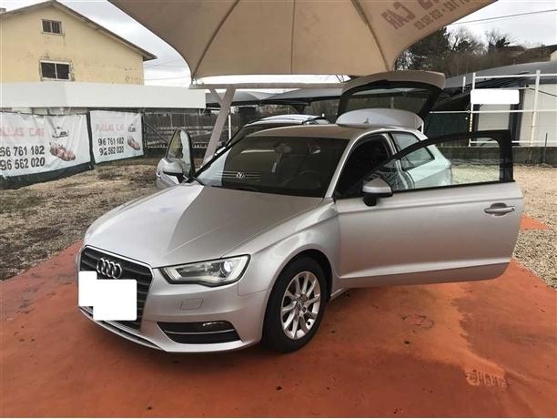 Audi A3 1.6 TDI Sport (110cv) (3p)